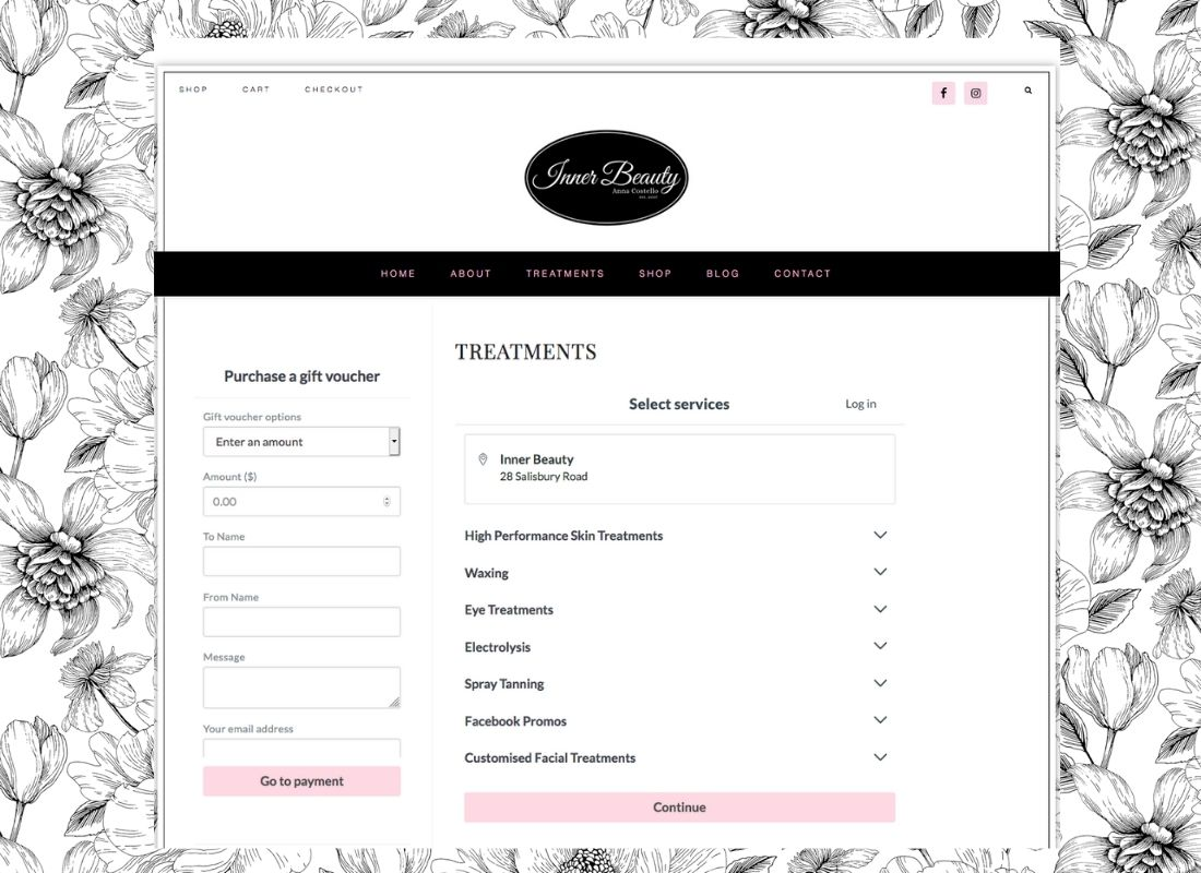 Timely Appointment Booking Integration to WordPress E-Commerce Site